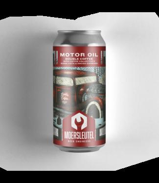Moersleutel Moersleutel Motor Oil Double Coffee 24x44CL