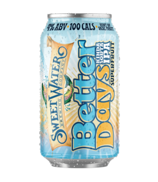Sweetwater SweetWater Better Days 24x35,5CL