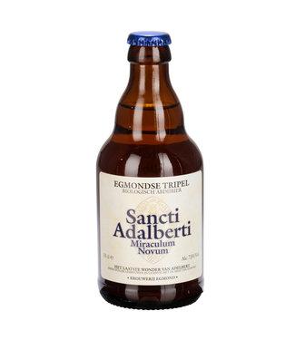 Sancti Adalberti Sancti Adalberti Egmondse Tripel 12x33CL