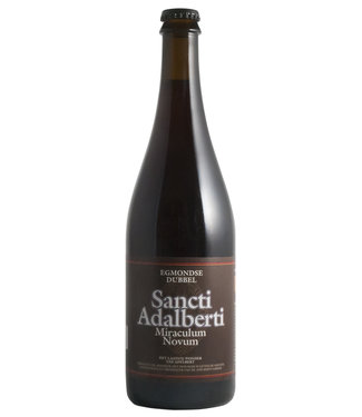 Sancti Adalberti Sancti Adalberti Egmondse Dubbel 6x75CL