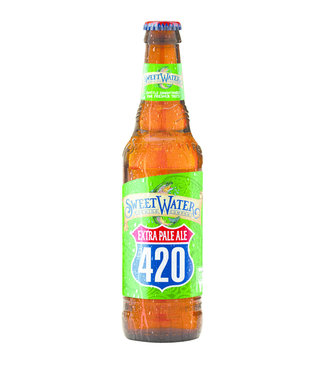 Sweetwater SweetWater 420 Extra Pale Ale 24x35,5CL