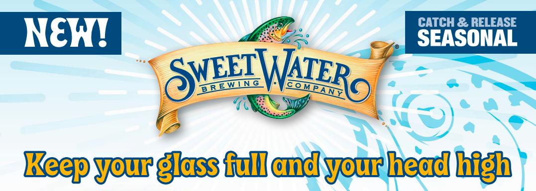 Nieuwe SweetWater Specials