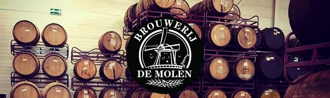 Nieuwe Specials van Brouwerij de Molen