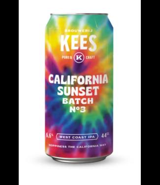 Brouwerij Kees Brouwerij Kees California Sunset Batch 3 24x44CL