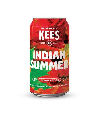 Brouwerij Kees Brouwerij Kees Indian Summer Doppelbock 24x33CL