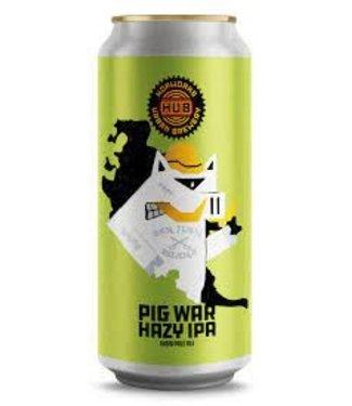 Hopworks Urban Brewery Hopworks Urban Brewery Pig War 12x47,3CL