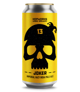 Hopworks Urban Brewery Hopworks Urban Brewery Joker 12x47,3CL