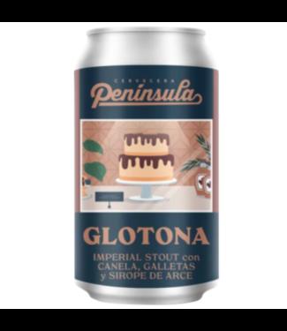 Peninsula Peninsula Glotona 12x33CL