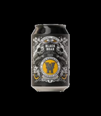 The White Hag The White Hag Barrel Aged Black Boar 2020 24x33CL