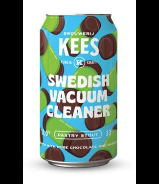 Brouwerij Kees Swedish Vacuum Cleaner 24x33CL