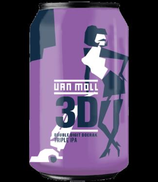 Van Moll Van Moll 3D 24x33CL