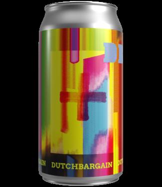 Dutch Bargain Juicy IPA 12x44CL
