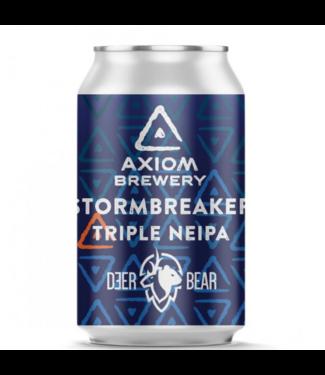 Axiom Axiom Stormbreaker 20x33CL