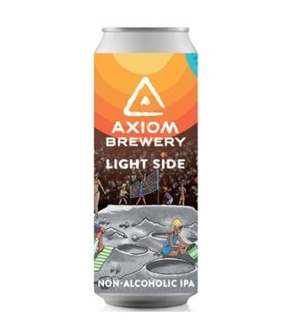 Axiom Axiom Light Side 20x50CL