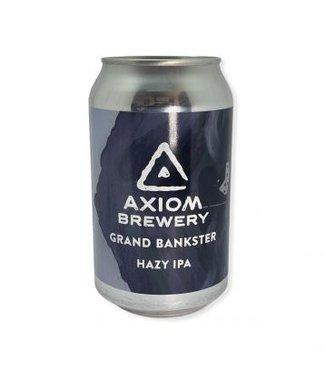 Axiom Axiom Grand Bankster 20x33CL