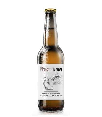 Elegast Cider Against the Grain 24x32CL