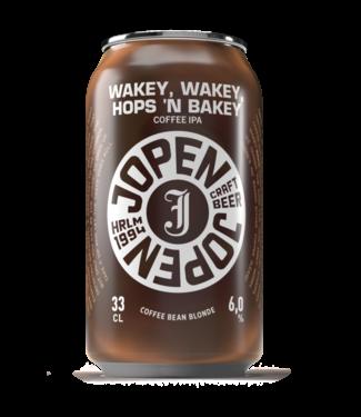 Jopen Wakey, Wakey, Hops 'n Bakey 12x33CL