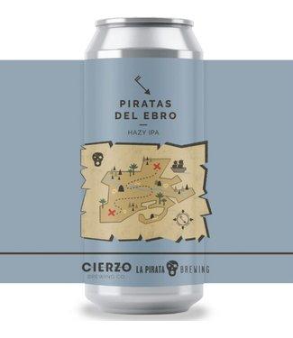 Cierzo Brewing Cierzo Brewing Piratas del Ebro 24x44CL