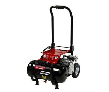 Dutack Pro Bouwcompressor Big Air