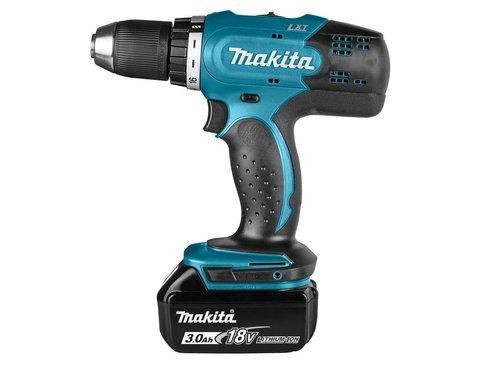 Makita DDF453SFE 18 V Boor-/schroefmachine