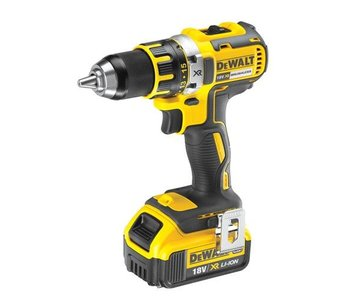 Dewalt DCD790M2-QW 18V XR Brushless Li-Ion Schroef/boormachine