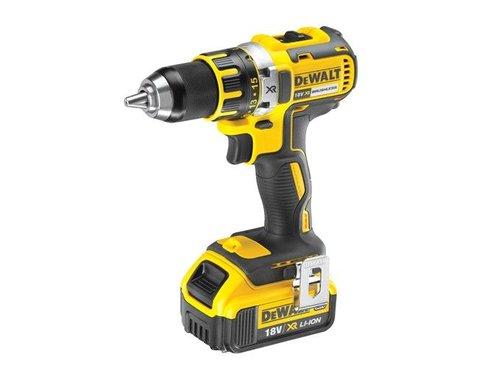 Dewalt DCD790M2-QW 18V XR Brushless Li-Ion Schroef/boormachine
