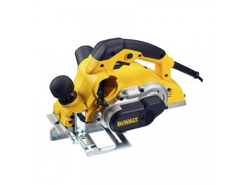Dewalt D26500K-QS 4 mm Schaafmachine in koffer