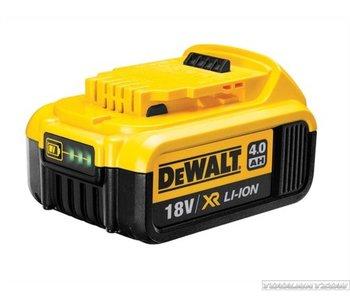 Dewalt DCB182-XJ 18V XR Li-Ion Schuifaccu