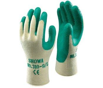 Showa Handschoen - Groen
