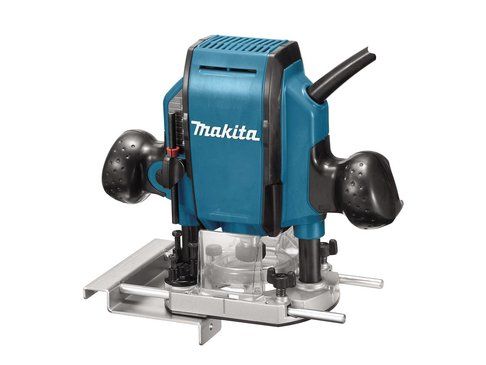 Makita RP0900K 230V Bovenfreesmachine