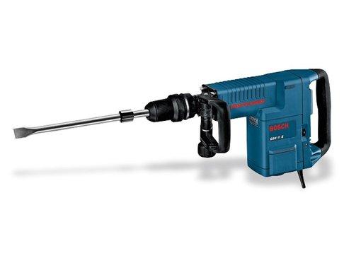 Bosch GSH 11 E Breek/hakhamer