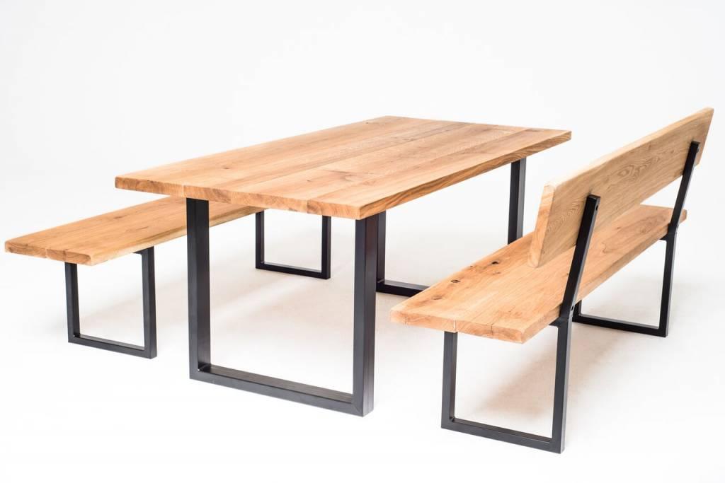 Sitzholz Sitzgruppe FAKO