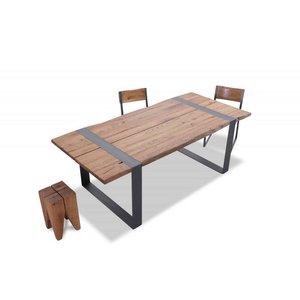 Tisch STEEL
