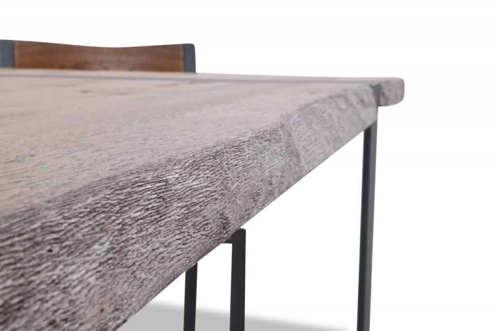 Wood Dream Tisch STEEL
