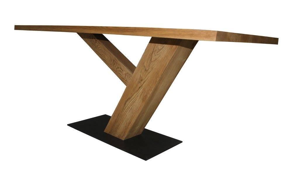 Wood Dream Tisch YASHA