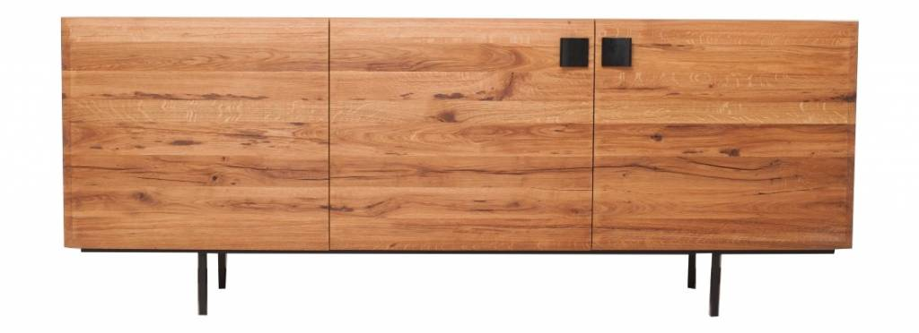 Wood Dream Sideboard INFINITY 3-Türen