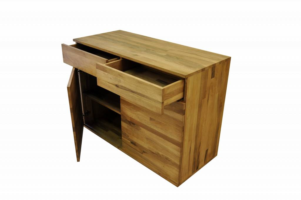 Wood Dream Sideboard MUNIRA