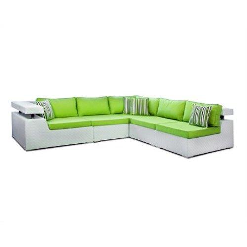 Rattan Lounge Merlin