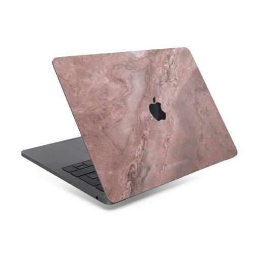 """Stone Edition EcoSkin Canyon Red für MacBook 13"""" Pro & Pro Touchbar / 15"""" Pro Touchbar (ab 2016)"""