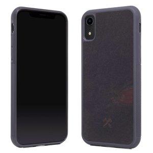 iPhone XR Stone Edition EcoBump Volcano Black