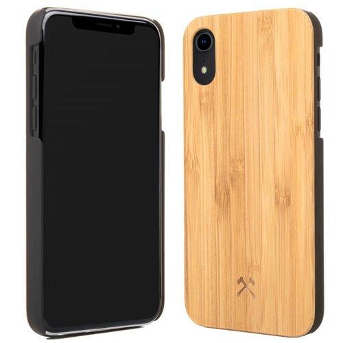 iPhone XR EcoCase Bambus