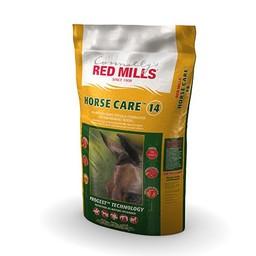 Red Mills Horse Care 14: bij maagzweren. THT 1-7-2018