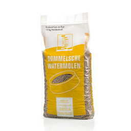 Dommelsche Watermolen Krokant Lam/Rijst hondenvoer 15 kg