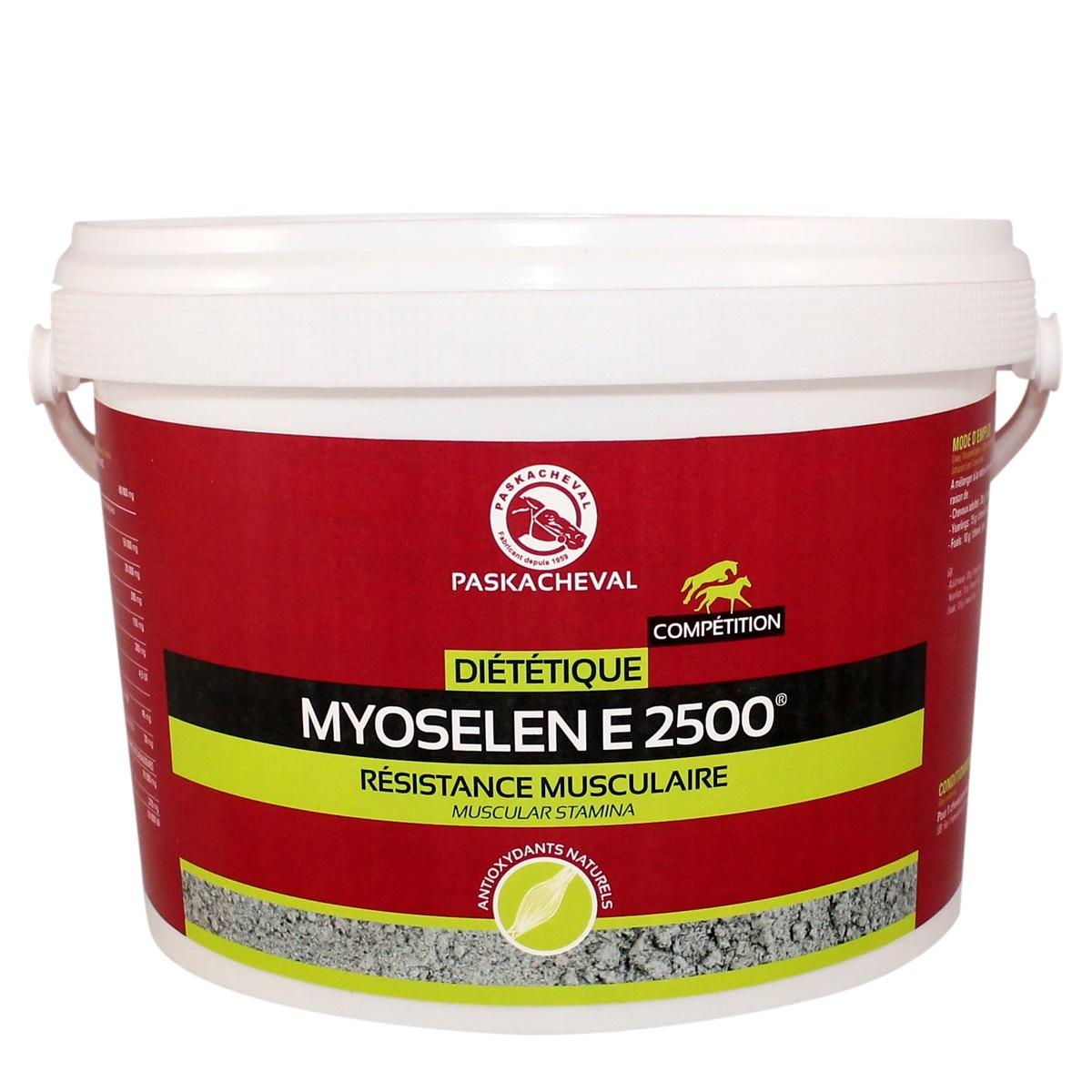 Myoselen