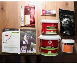 Supplementen voor spieropbouw en spierstijfheid van jouw paard