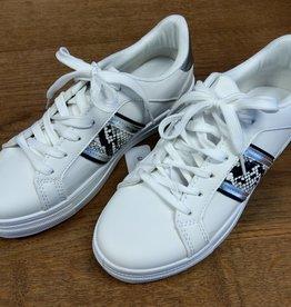 sneaker wit 089