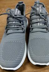 heren schoen grey