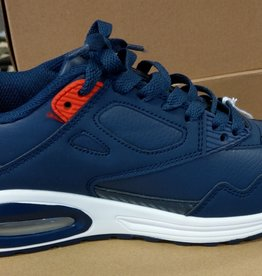 sneaker blauw 001
