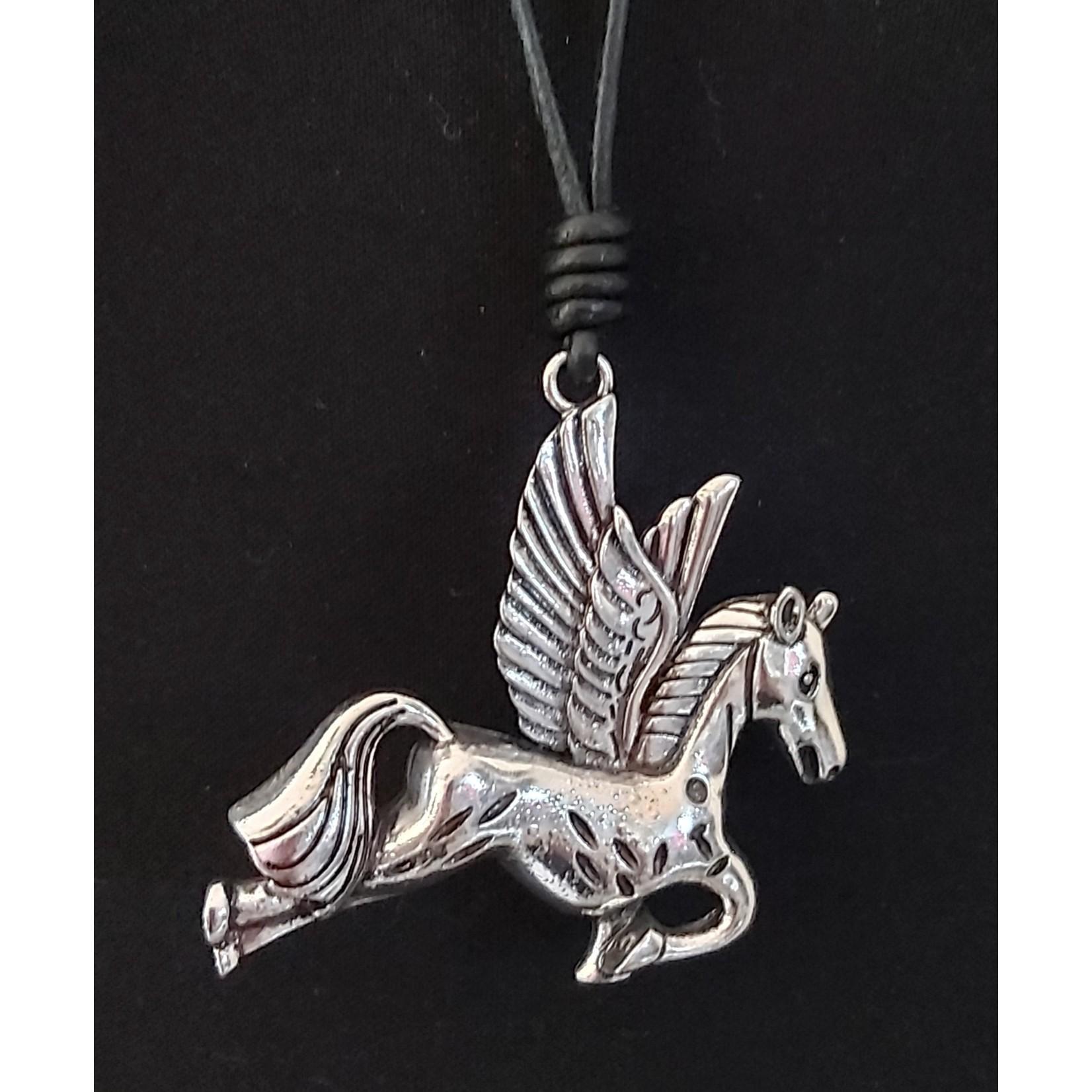 Ketting 'Pegasus' dames