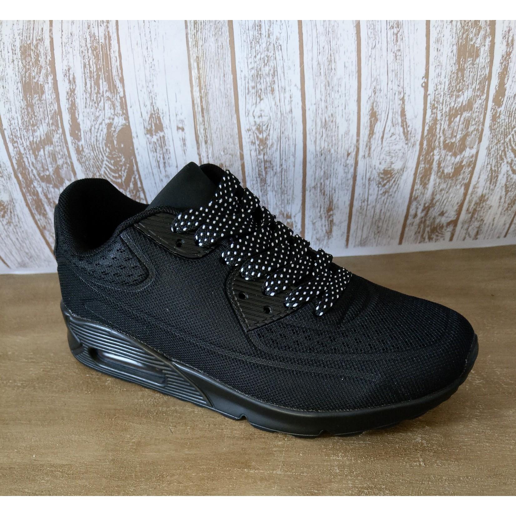 Sneaker unisex All Black